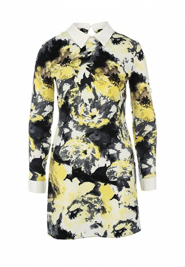 Платье-мини Ad Lib (Ад Либ) GCD 1709: изображение 5