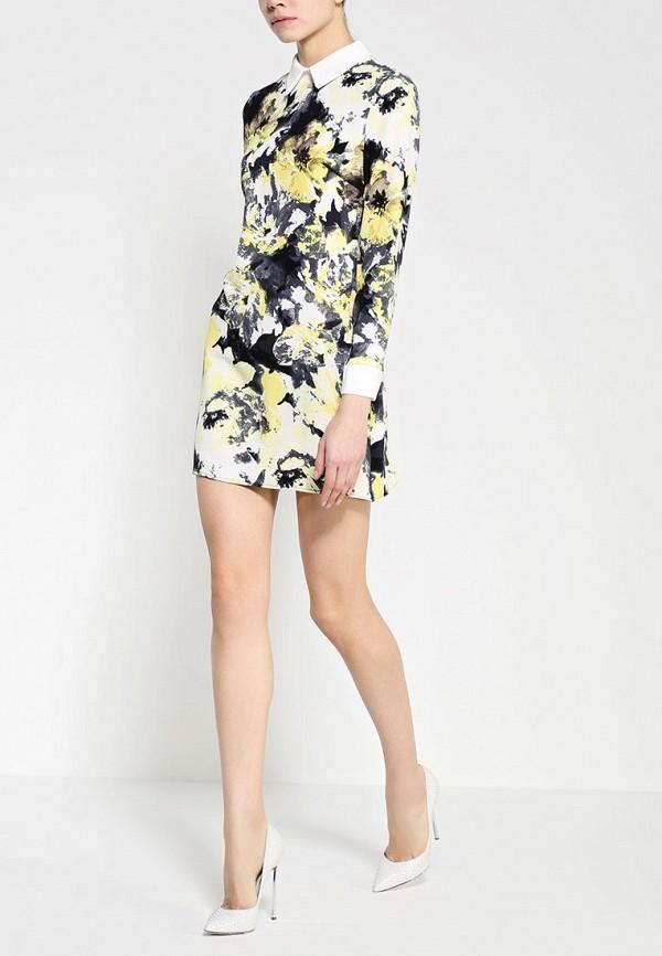 Платье-мини Ad Lib (Ад Либ) GCD 1709: изображение 7