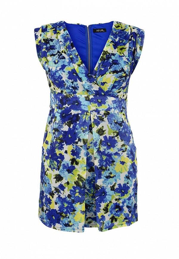 Платье Ad Lib (Ад Либ) GCD1510A: изображение 1
