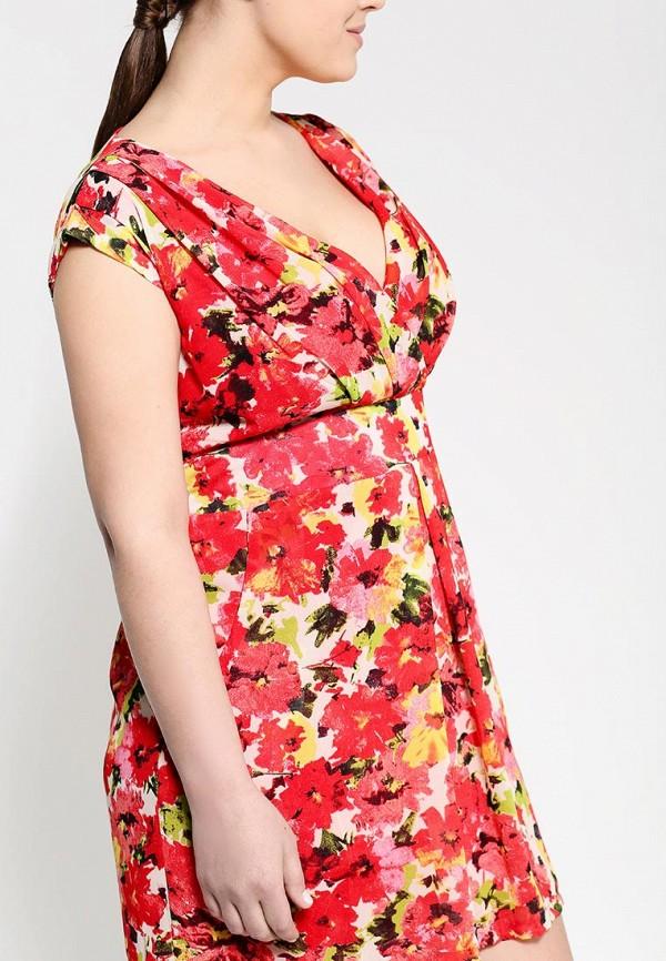 Платье Ad Lib (Ад Либ) GCD1510A: изображение 2