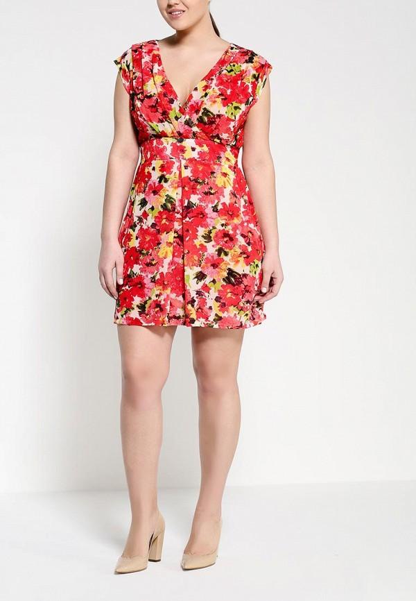 Платье Ad Lib (Ад Либ) GCD1510A: изображение 3