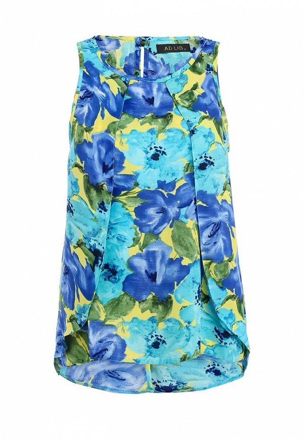 Блуза Ad Lib (Ад Либ) AP 004A: изображение 1