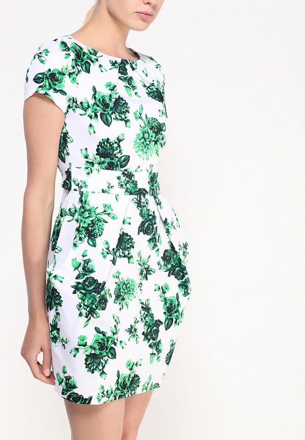 Платье-мини Ad Lib (Ад Либ) GCD 8057: изображение 2
