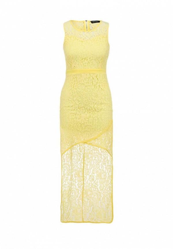 Платье-макси Ad Lib (Ад Либ) GCD 1763: изображение 1