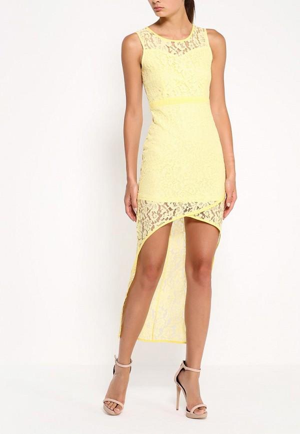 Платье-макси Ad Lib (Ад Либ) GCD 1763: изображение 3