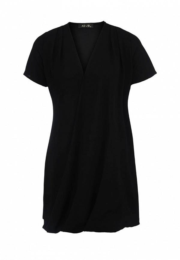 Платье-миди Ad Lib (Ад Либ) GCD 1769: изображение 1