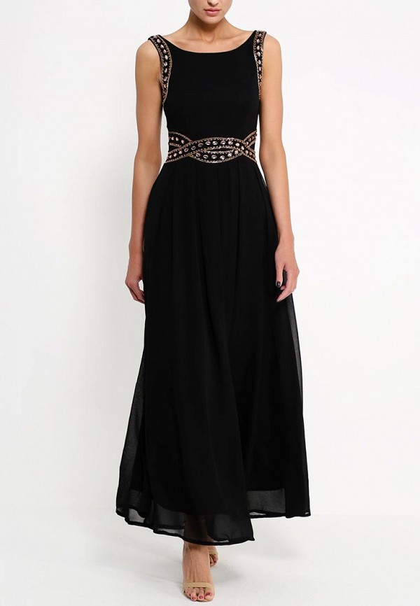 Платье-макси Ad Lib (Ад Либ) GCD 1764: изображение 3