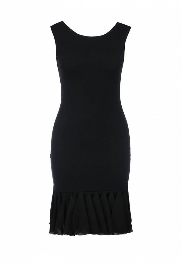 Платье-миди Ad Lib (Ад Либ) GCD 1787: изображение 1