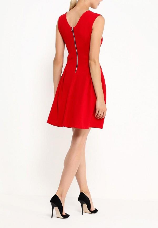 Платье-миди Ad Lib (Ад Либ) GCD 1770: изображение 4