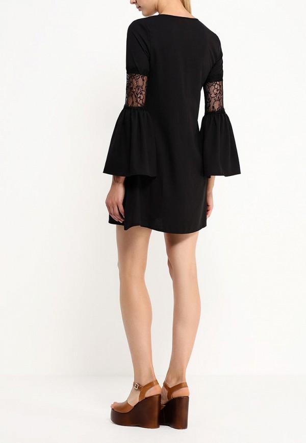 Платье-мини Ad Lib (Ад Либ) GCD 1761: изображение 4