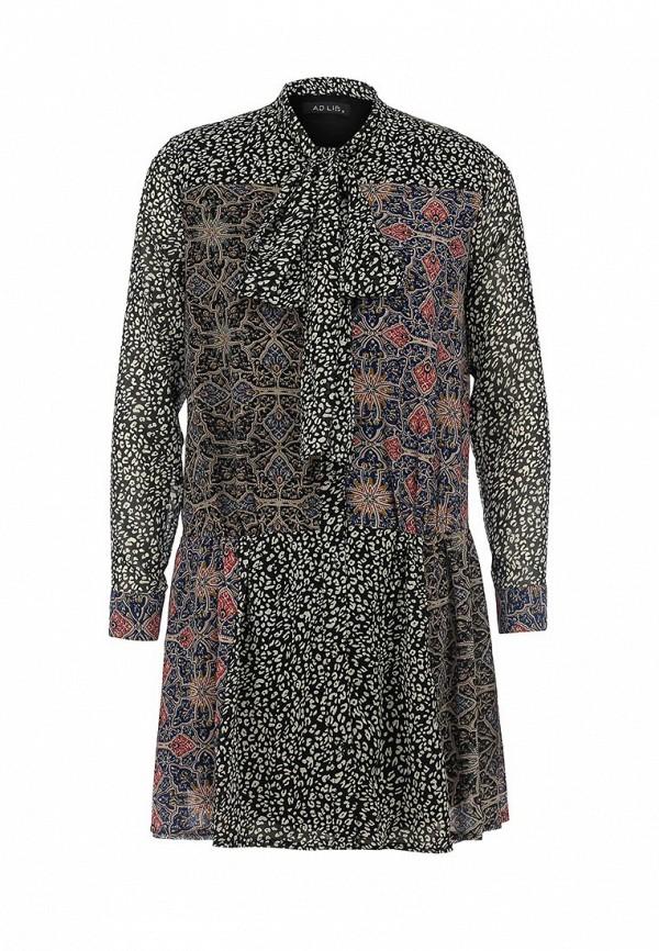 Платье-миди Ad Lib (Ад Либ) GCD 1738: изображение 1