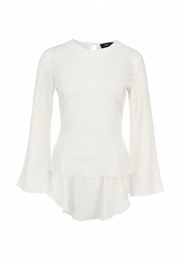 Блуза Ad Lib (Ад Либ) GCD 2340: изображение 2