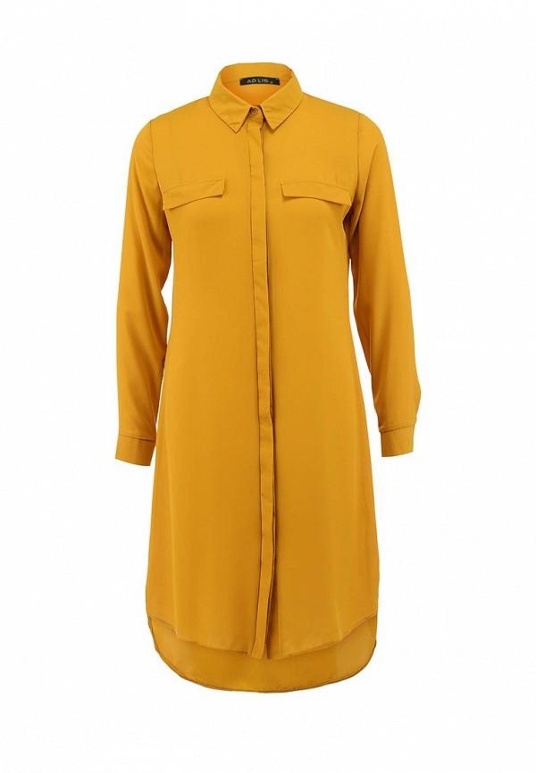 Платье-миди Ad Lib (Ад Либ) GCD 1732 A: изображение 1