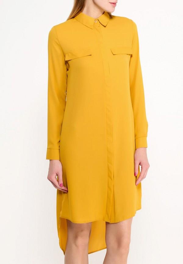 Платье-миди Ad Lib (Ад Либ) GCD 1732 A: изображение 3