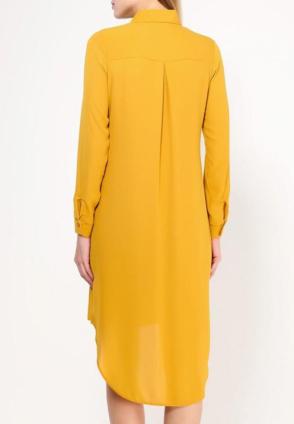 Платье-миди Ad Lib (Ад Либ) GCD 1732 A: изображение 4