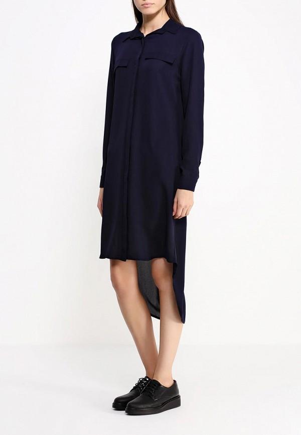 Платье-миди Ad Lib (Ад Либ) GCD 1732 A: изображение 2