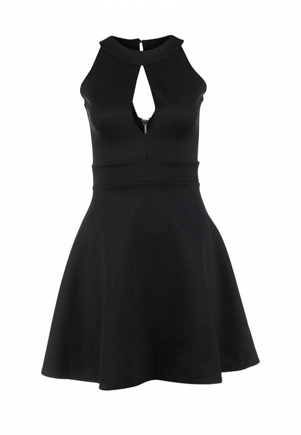 Платье-мини Ad Lib (Ад Либ) GCD 1794: изображение 1