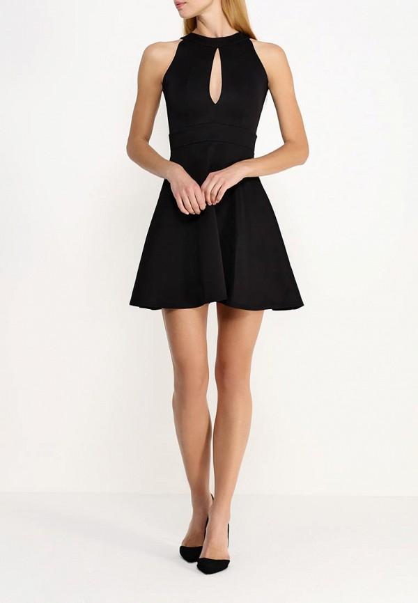 Платье-мини Ad Lib (Ад Либ) GCD 1794: изображение 2