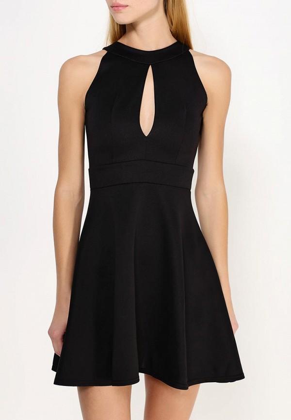Платье-мини Ad Lib (Ад Либ) GCD 1794: изображение 3