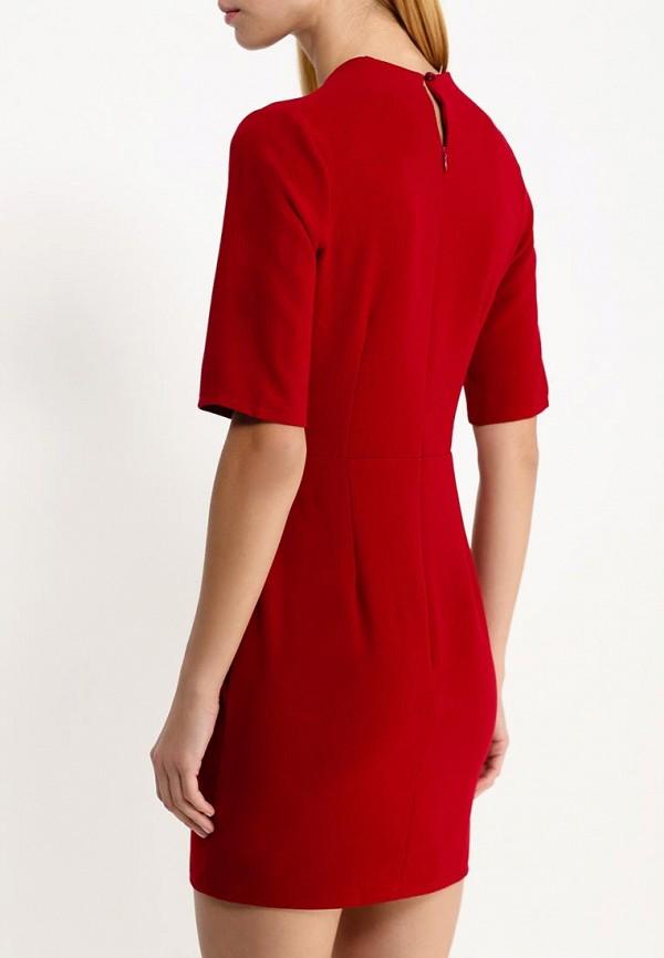 Платье-миди Ad Lib (Ад Либ) GCD 1795: изображение 4