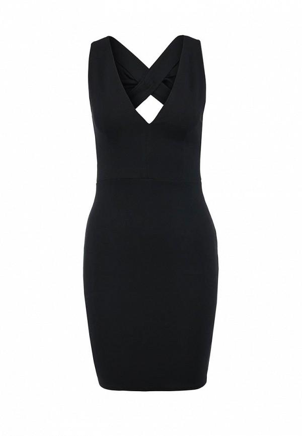 Платье-миди Ad Lib (Ад Либ) GCD 1800: изображение 1