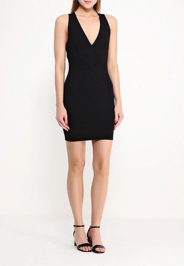 Платье-миди Ad Lib (Ад Либ) GCD 1800: изображение 2