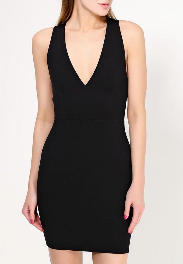 Платье-миди Ad Lib (Ад Либ) GCD 1800: изображение 3
