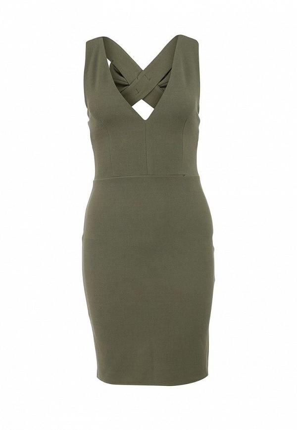 Платье-мини Ad Lib (Ад Либ) GCD 1800: изображение 1
