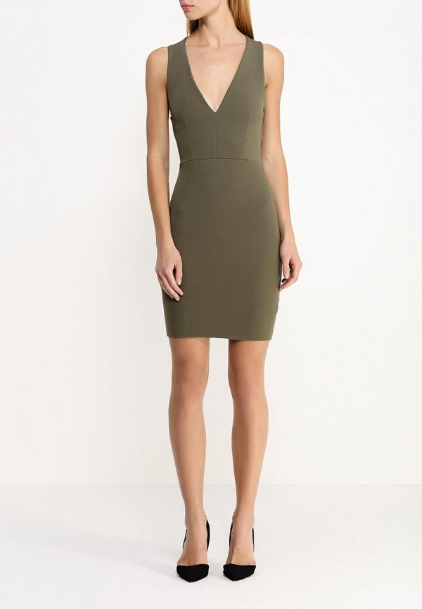 Платье-мини Ad Lib (Ад Либ) GCD 1800: изображение 2