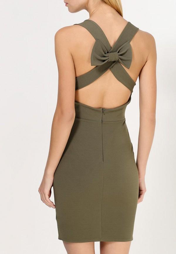 Платье-мини Ad Lib (Ад Либ) GCD 1800: изображение 4
