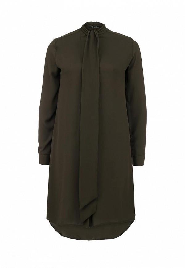 Платье-миди Ad Lib (Ад Либ) GCD 1801: изображение 1