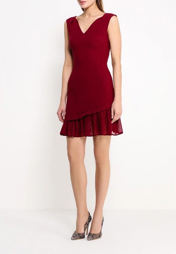 Платье-мини Ad Lib (Ад Либ) GCD 1802: изображение 2