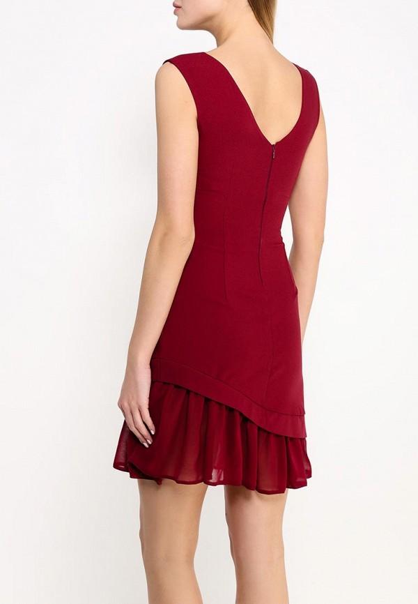 Платье-мини Ad Lib (Ад Либ) GCD 1802: изображение 4