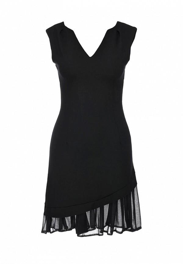 Платье-мини Ad Lib (Ад Либ) GCD 1802: изображение 1