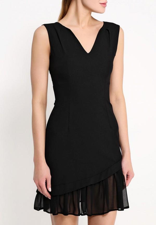 Платье-мини Ad Lib (Ад Либ) GCD 1802: изображение 3