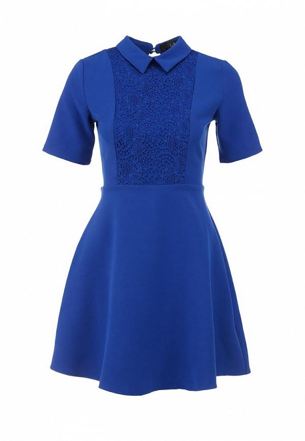 Платье-мини Ad Lib (Ад Либ) GCD 1809: изображение 1
