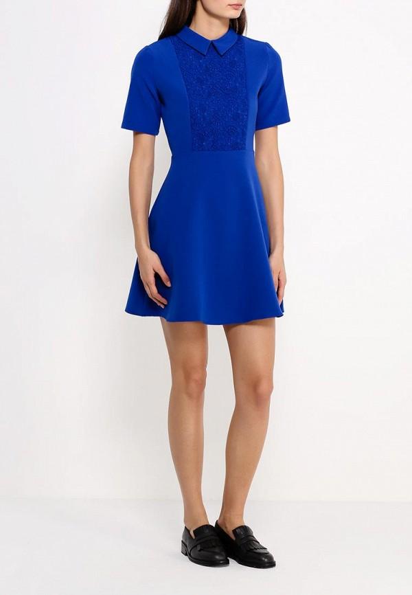 Платье-мини Ad Lib (Ад Либ) GCD 1809: изображение 5