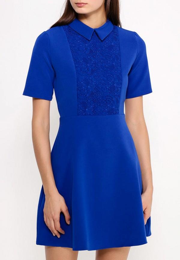Платье-мини Ad Lib (Ад Либ) GCD 1809: изображение 6