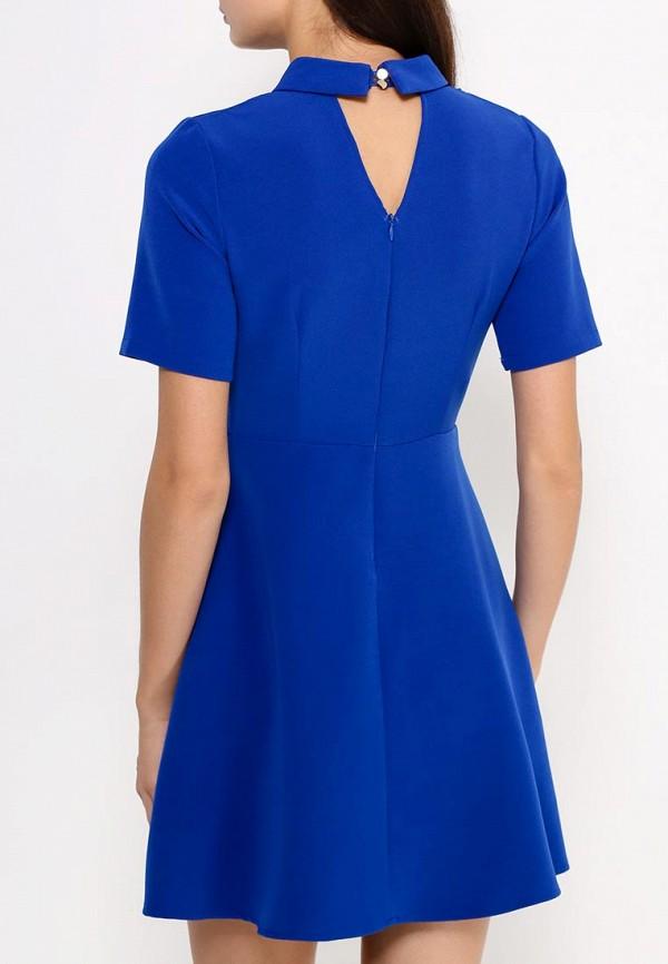 Платье-мини Ad Lib (Ад Либ) GCD 1809: изображение 7