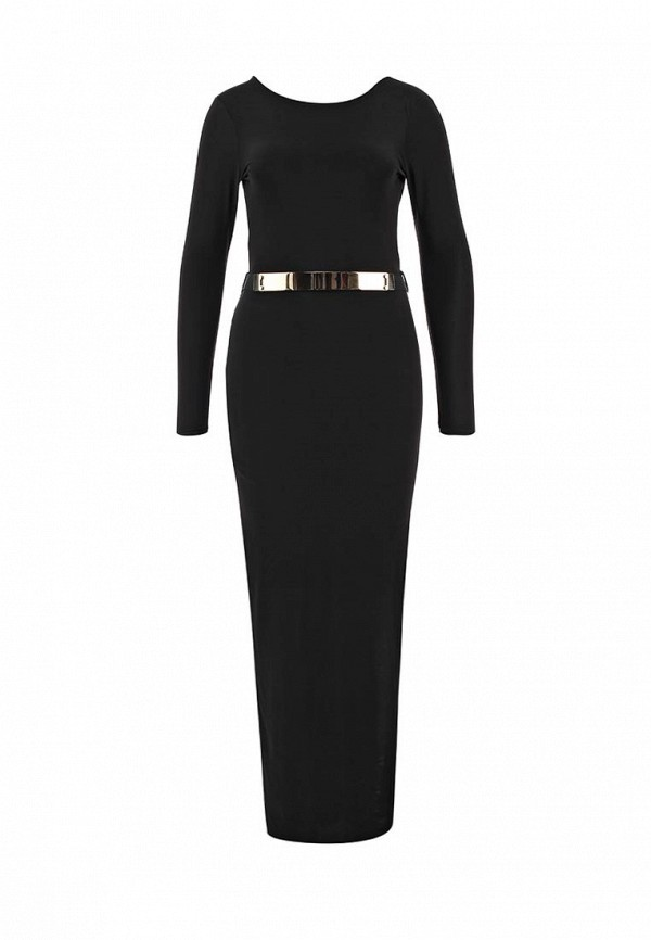 Платье-макси Ad Lib (Ад Либ) GCD 1388 A: изображение 1