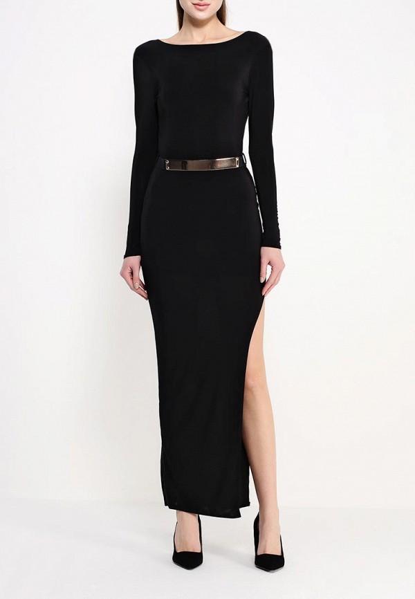 Платье-макси Ad Lib (Ад Либ) GCD 1388 A: изображение 2