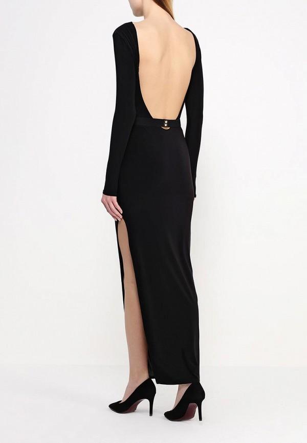 Платье-макси Ad Lib (Ад Либ) GCD 1388 A: изображение 3