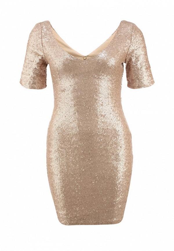 Платье-мини Ad Lib (Ад Либ) GCD 1419: изображение 1