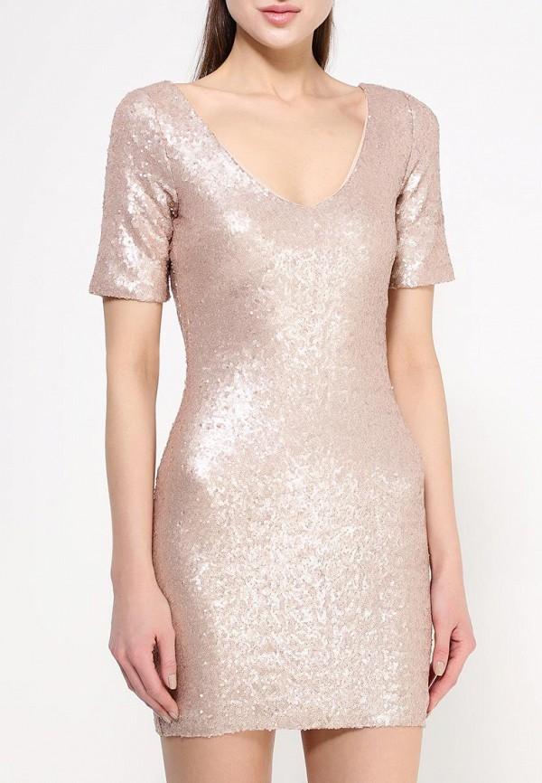 Платье-мини Ad Lib (Ад Либ) GCD 1419: изображение 3