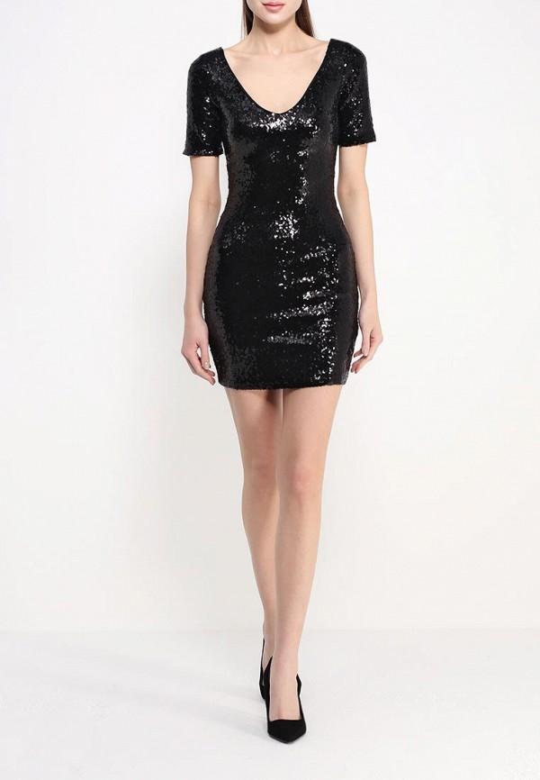 Платье-мини Ad Lib (Ад Либ) GCD 1419: изображение 2