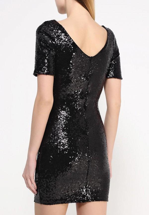 Платье-мини Ad Lib (Ад Либ) GCD 1419: изображение 4