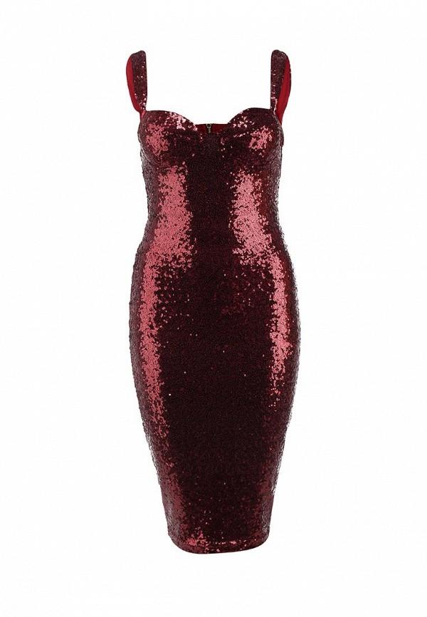 Платье-миди Ad Lib (Ад Либ) GCD 1421: изображение 1