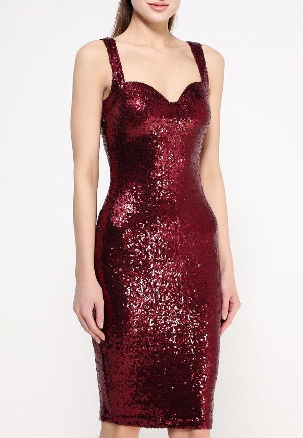 Платье-миди Ad Lib (Ад Либ) GCD 1421: изображение 3