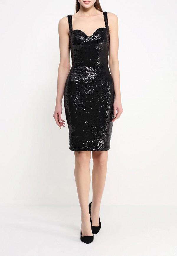 Платье-миди Ad Lib (Ад Либ) GCD 1421: изображение 2