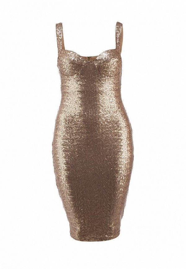 Платье-миди Ad Lib (Ад Либ) GCD 1421: изображение 5